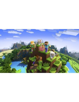 Minecraft Windows 10 Edition Microsoft PC CD Key