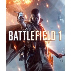 Battlefield 1 Origin PC Key GLOBAL