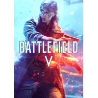 Battlefield 5 / V Origin CD PC Key