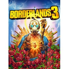 Borderlands 3 EU Epic Games PC CD Key