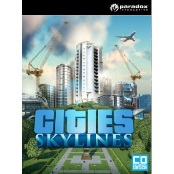 cities skylines key