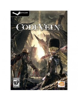 Code Vein Steam PC CD Key
