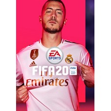 FIFA 20 Origin PC CD Key