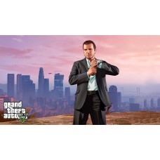 Grand Theft Auto V PC ROCKSTAR Cd Key