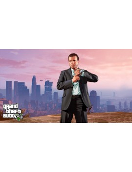 Grand Theft Auto V Cd Key