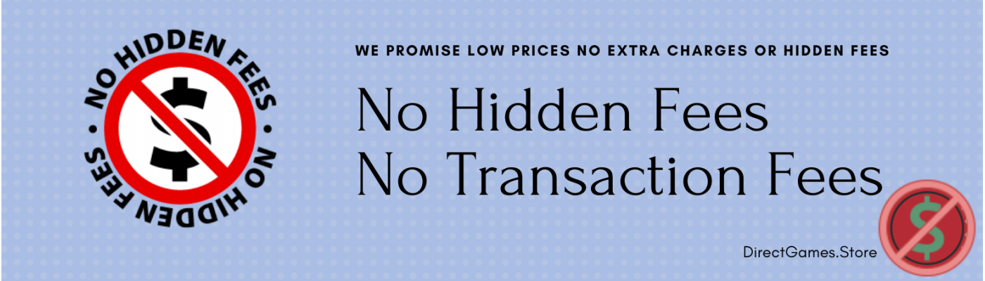 No-Hidden-Fees