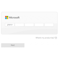 Office 2019, Office 2019 Key, Setup.Office 1-PC