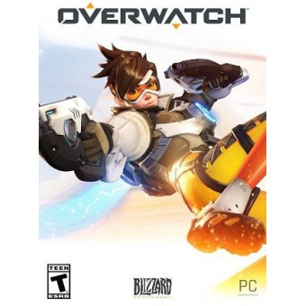 overwatch game key