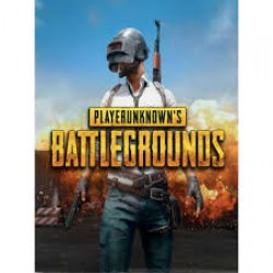 Playerunknown's Battlegrounds (Pubg) Steam PC Key