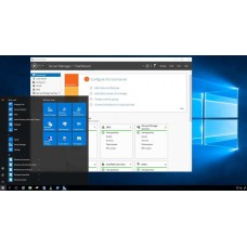 Windows Server 2016 Datacenter Key
