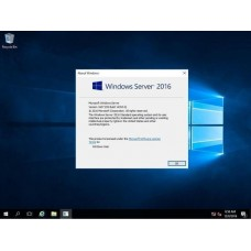 Windows Server 2016 Essentials Key