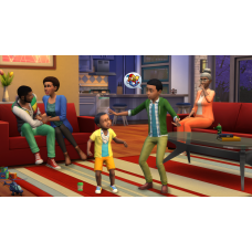 THE SIMS 4 ORIGIN PC CD KEY